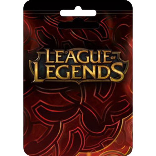 League of Legends - 840 Riot Points